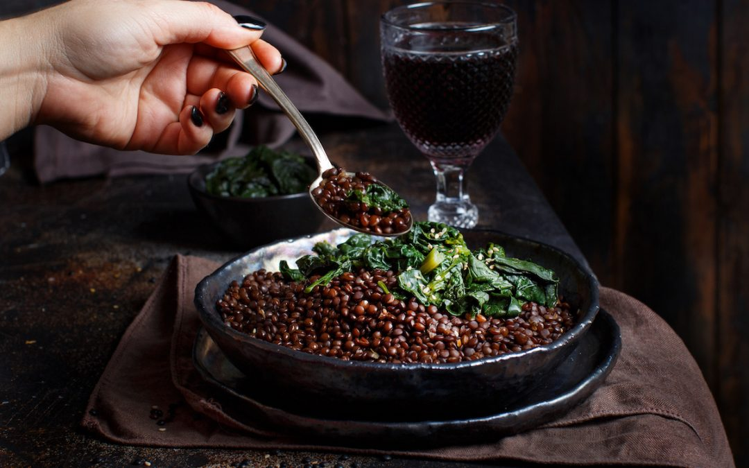 Return to the world of pulses